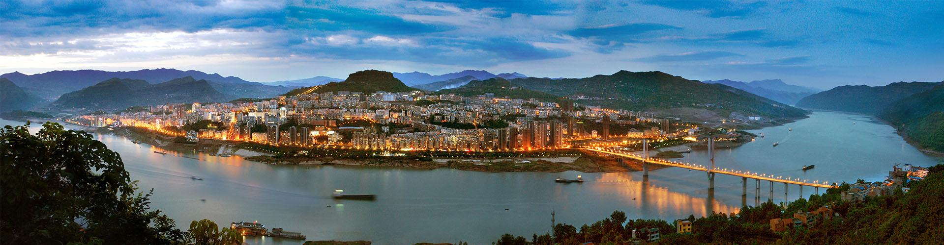 2014年,云阳梯城风景区正式被国家旅游局批准为国家aaaa(4a)风景名胜
